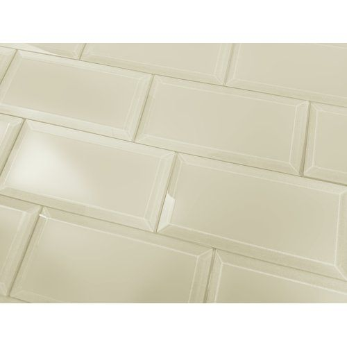 Frosted Elegance 3 X 6 Glass Subway Tile Glass Subway Tile