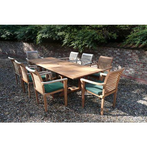 Garden Furniture Sets | Garden Furniture World