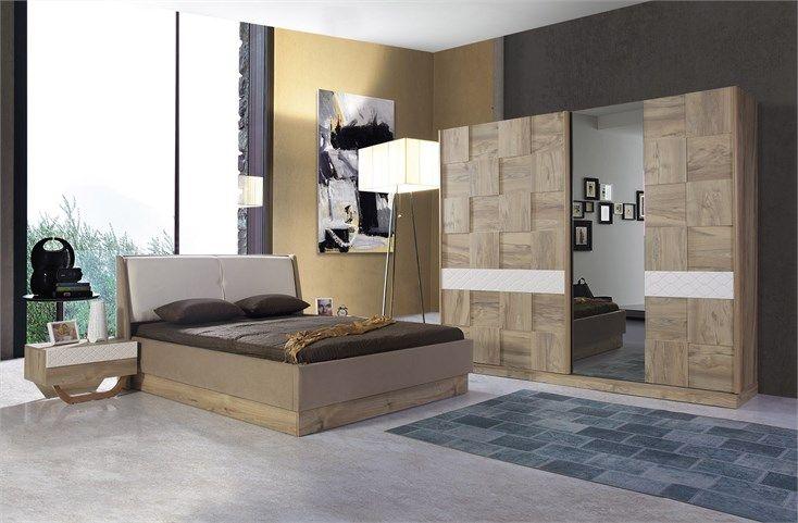Yatak Odasi Mobilyalari Her Tarza Uygun Yatak Odasi Modelleri Mobiliana Da Yatak Odasi Mobilya Fikirleri Ev Icin
