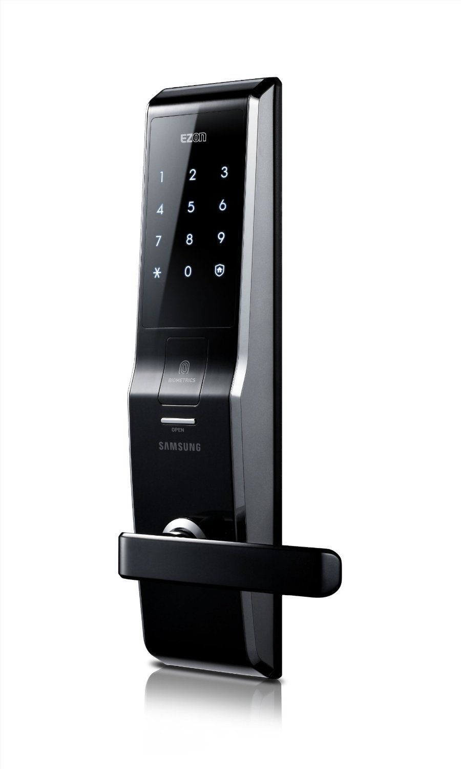 Great Fingerprint Door Locks u Deadbolts Reviewed Biometric