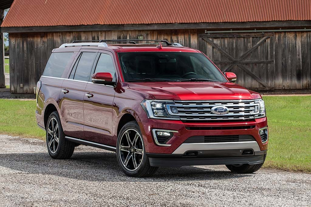 The Ford Expedition Can Pull Up To 9 300 Pounds All The While Hauling A Vehicle Full Of People And Cargo Ford Expedition Ford Suv Ford