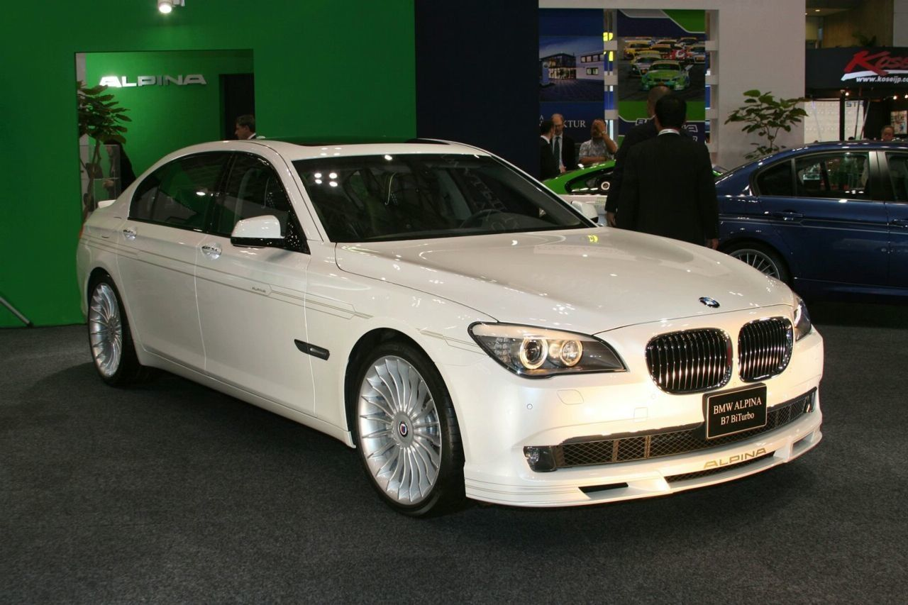 bmw alpina b7 2012 | bmw, cars and sedans