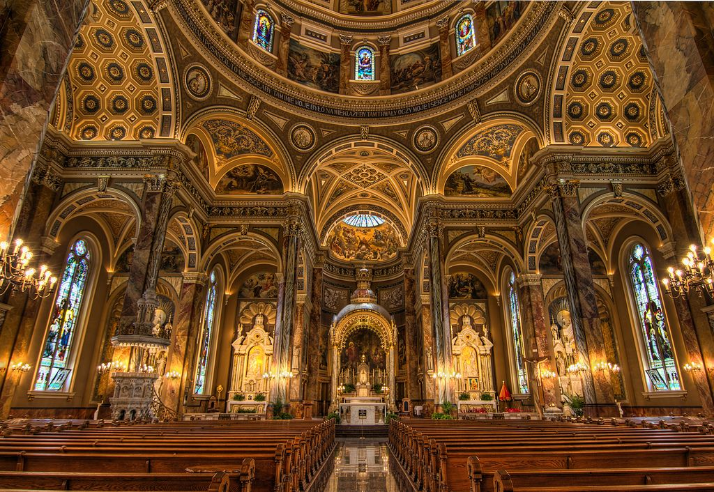 Image result for basilica of st josaphat