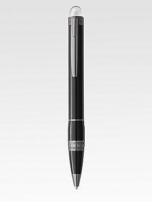 60750b7ff9b Montblanc Starwalker Midnight Black Pen