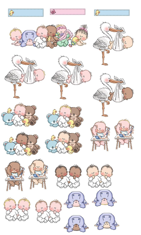 Laminas para album de fotos hacer baby shower scrap - Laminas para imprimir ...