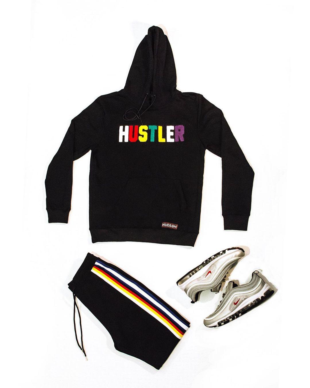 Hudson Outerwear On Instagram Every Day I M Hustlin Newarrivals Outerwear Hudson Adidas Jacket [ 1350 x 1080 Pixel ]