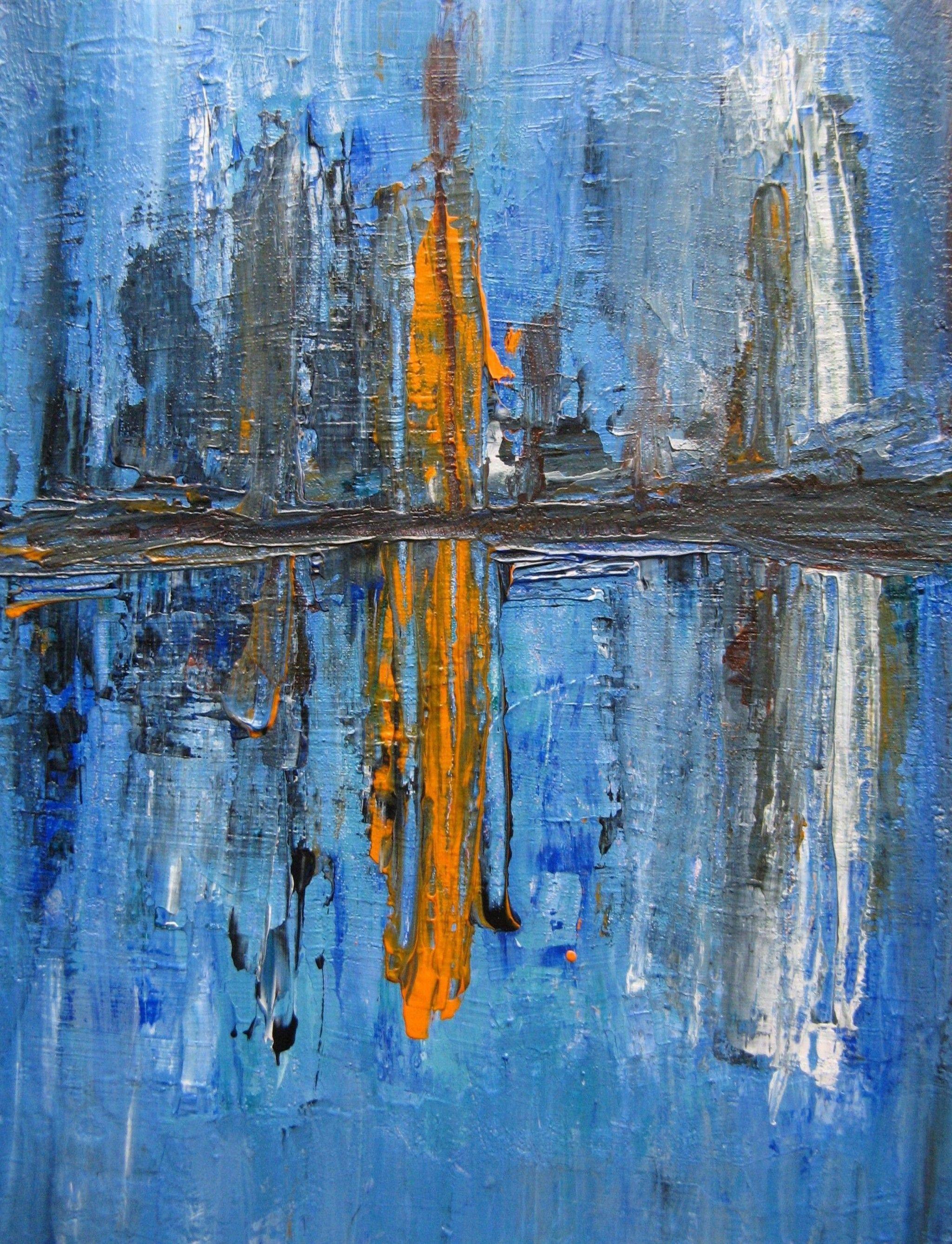 kunst direkt vom kunstler kaufen acrylmalerei abstrakt abstrakte malerei acrylbilder gelb bilder