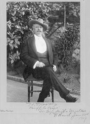 William F. Cody Archive: Documenting the life and times of Buffalo Bill