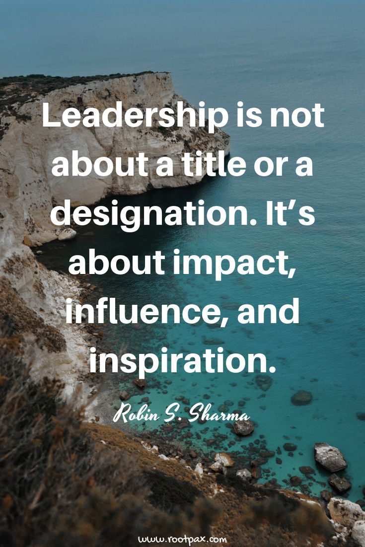 Leadership quotes, confidence, motivational quotes, inspirational quotes, quotes...    Leadersh