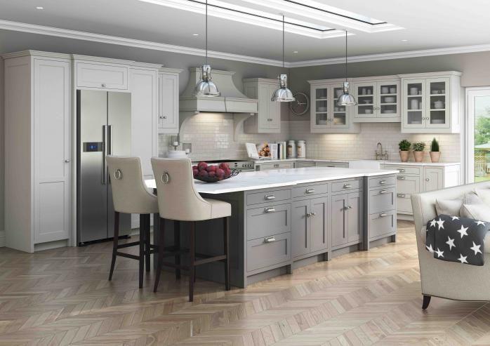 Lyndale Kitchen   Cash and Carry Kitchens   Kitchen   Pinterest ...
