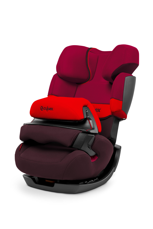 1 Inspirierend Cybex Silver solution X Fix Autositz Bilder