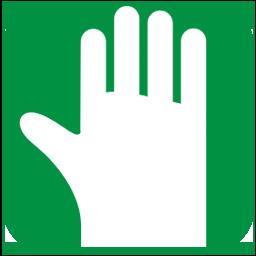 保護具 防災グッズ 避難用防災特集 ミドリ安全 公式通販 作業 手袋 手袋 ディスポ