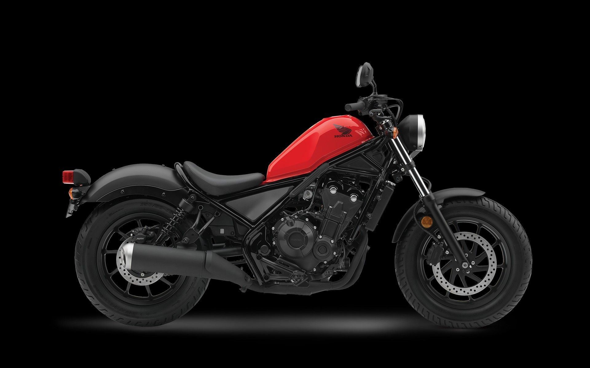 Honda Grom Specs >> 2017 Honda Rebel 500 on my list of wants | Moto | Pinterest | Honda