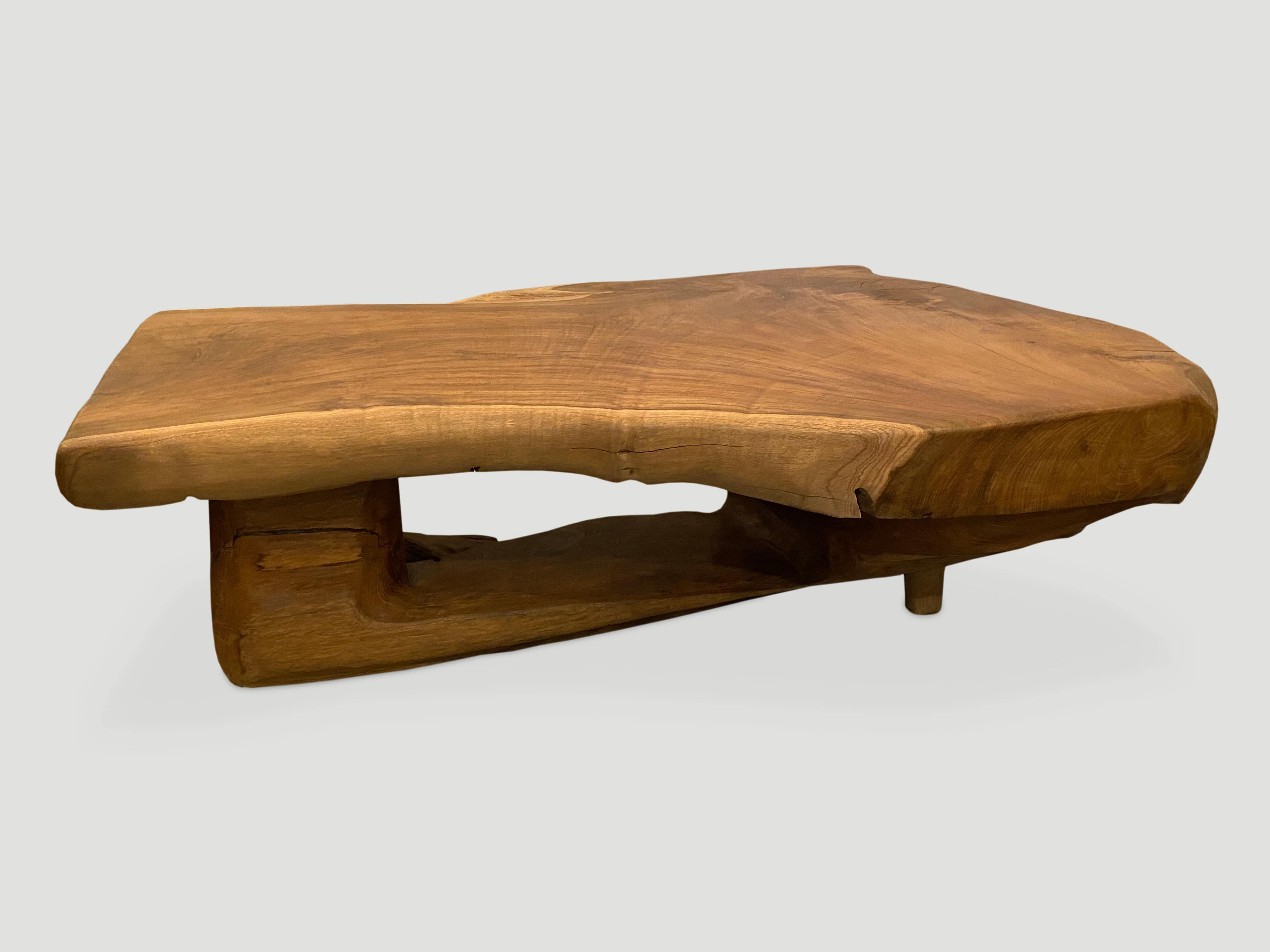 Coffee Tables Andrianna Shamaris In 2021 Coffee Table Table Live Edge Coffee Table [ 3024 x 4032 Pixel ]