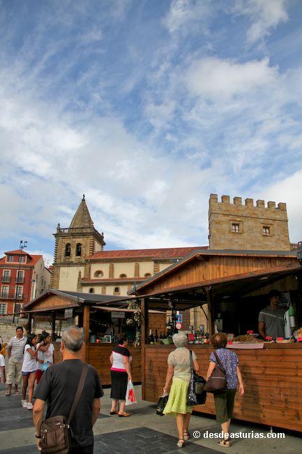 Pin En Fiestas Asturias