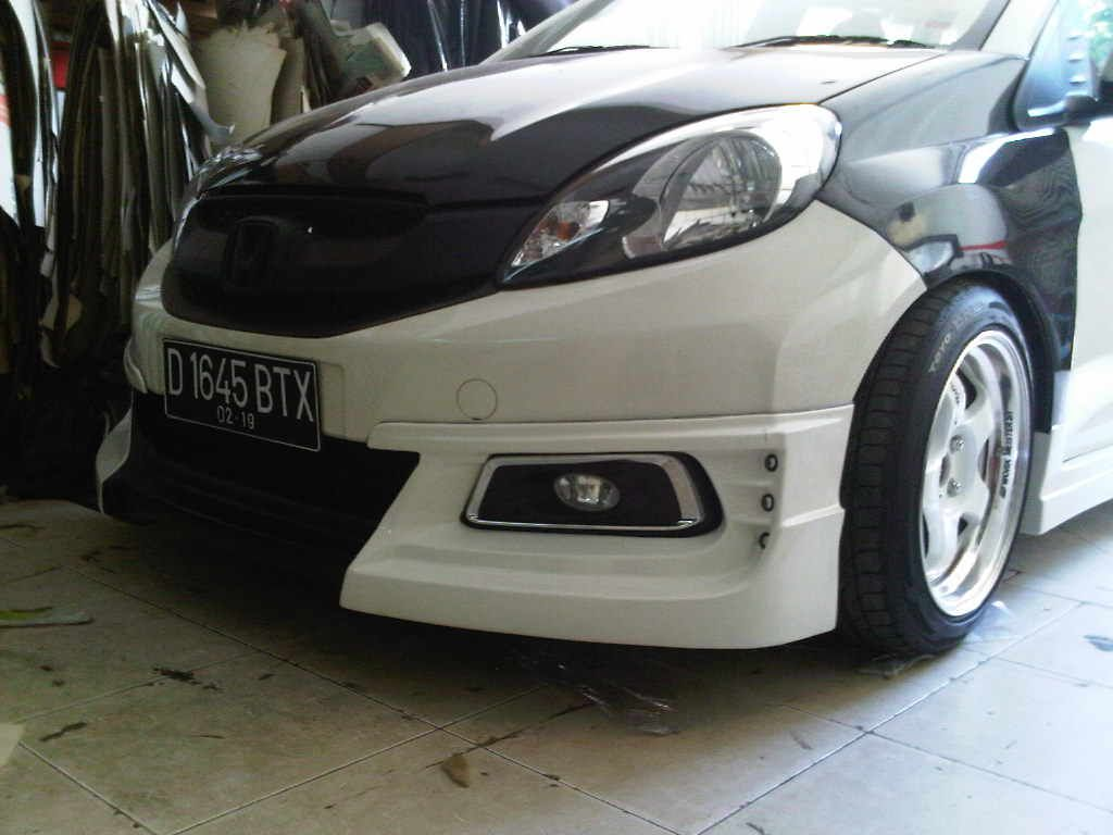 Toyota avanza details spec modified picture bodykit of html 2017 - Body Kit Mobilio Mugen