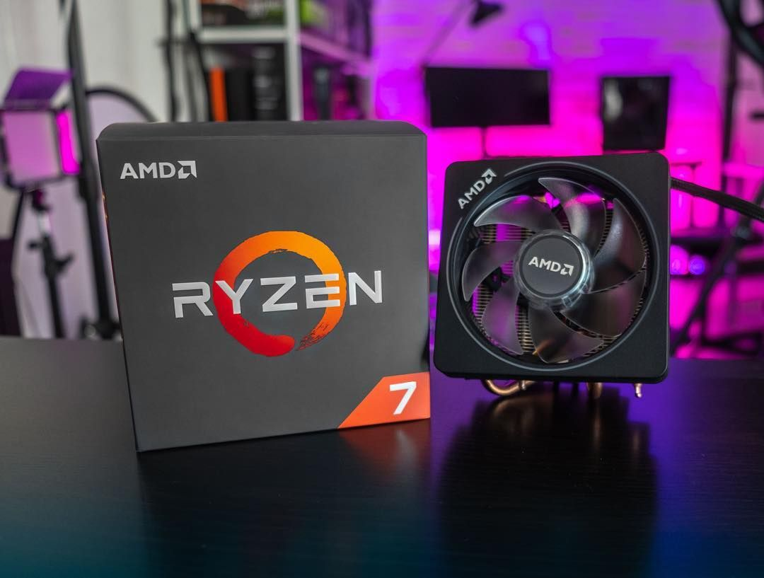 Want an easy guide to overclock your Ryzen 20700x with a