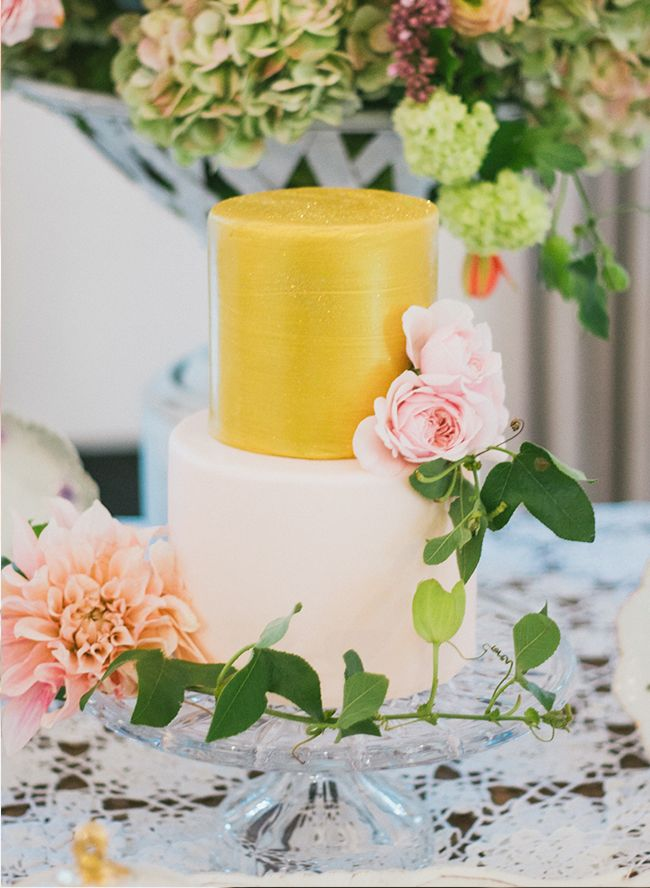 5 Steps to Creating a Summery Yellow Wedding | Yellow weddings ...