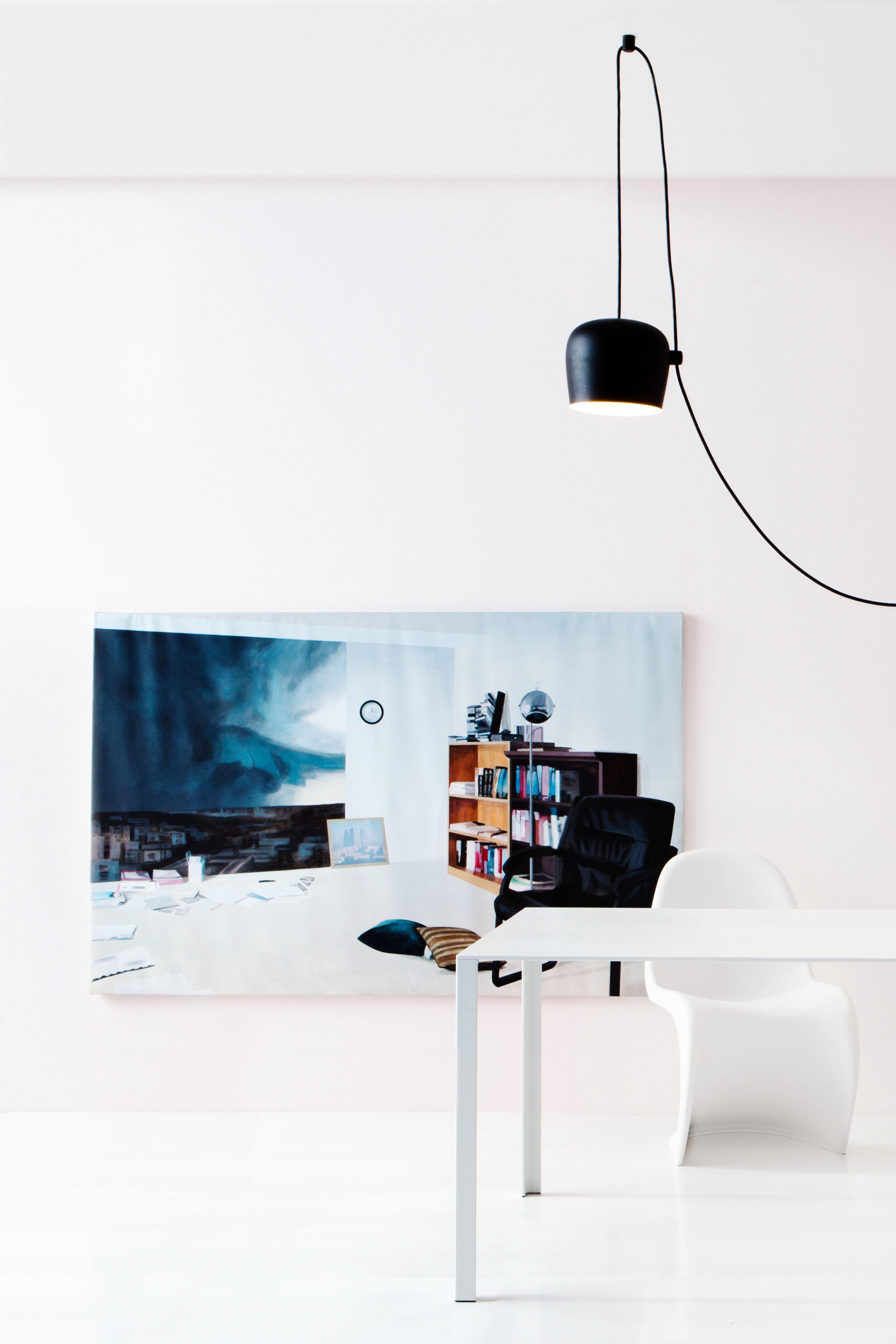 Flos AIM Small LED Pendelleuchte | Led pendelleuchte