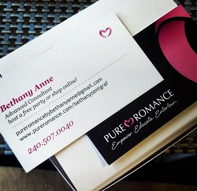 Business cards thanks vistaprint and pure romance passion business cards thanks vistaprint and pure romance reheart Images