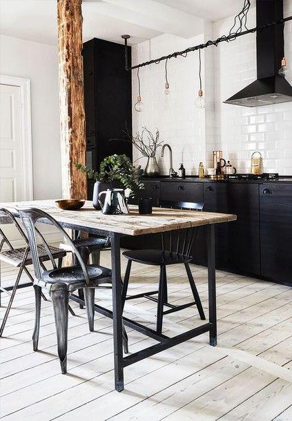 home accessory tumblr home decor home furniture table chair kitchen rh pinterest com