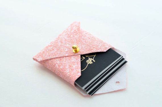 Square envelope wallet pink glitter square business card case pink square envelope wallet pink glitter square business card case pink card wallet card holder moo business card case pink glitter business cards and colourmoves
