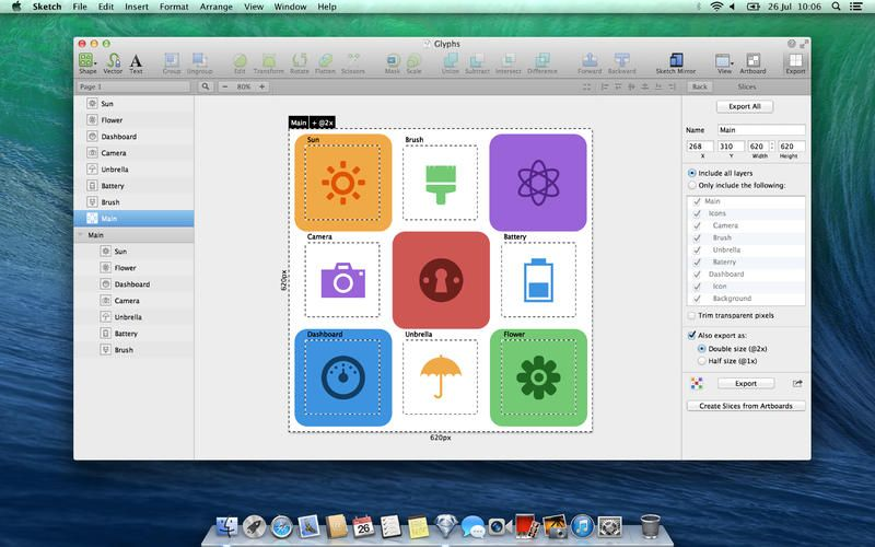 Sketch App User Resources For Designers Sketch App Sketches