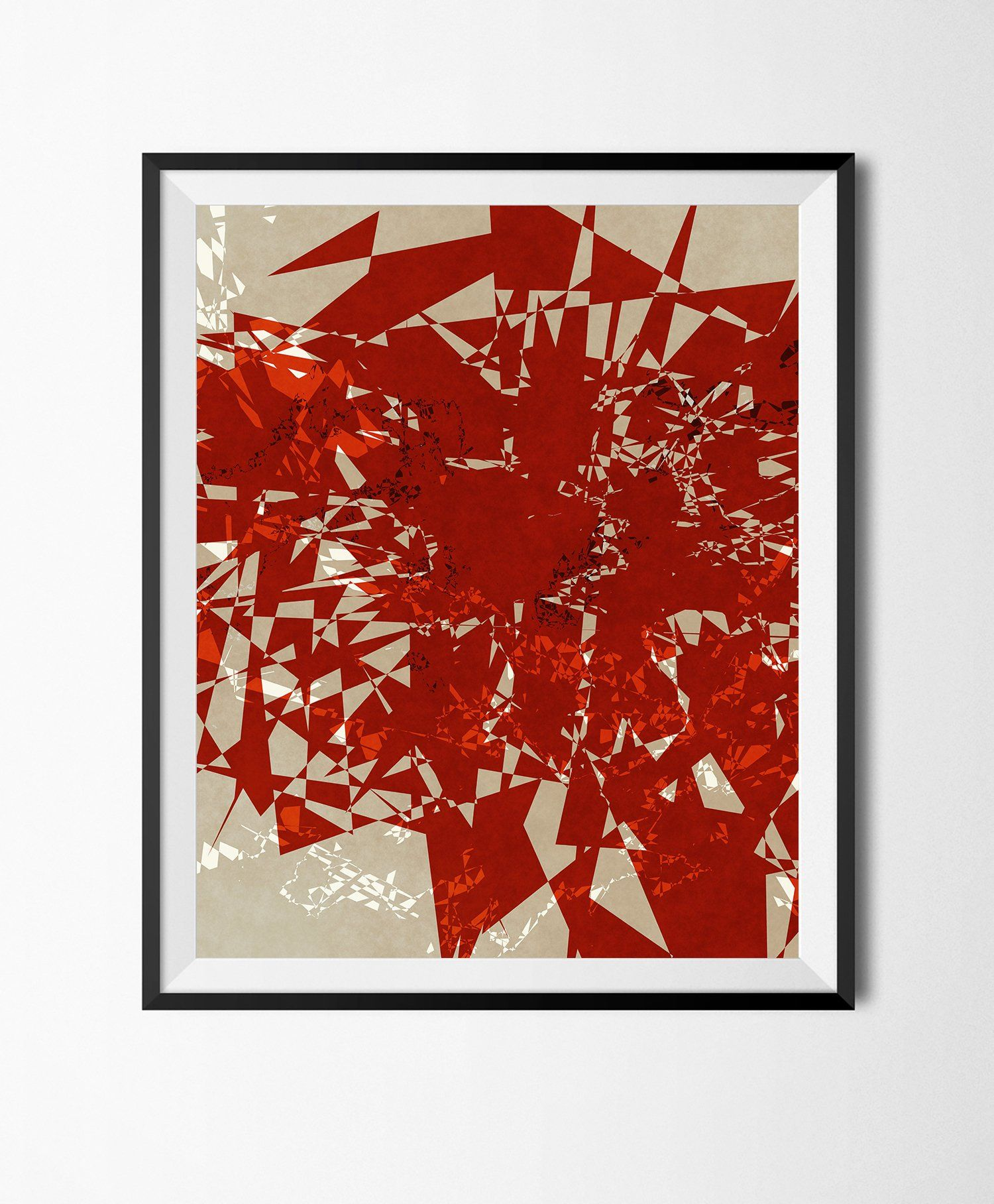 Download Printable Art,Grunge Wall Poster,Abstract Digital