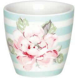 GreenGate Æggebæger - Egg Cup - Ditte Mint
