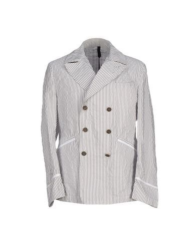 AQUARAMA Men's Blazer Grey 40 suit