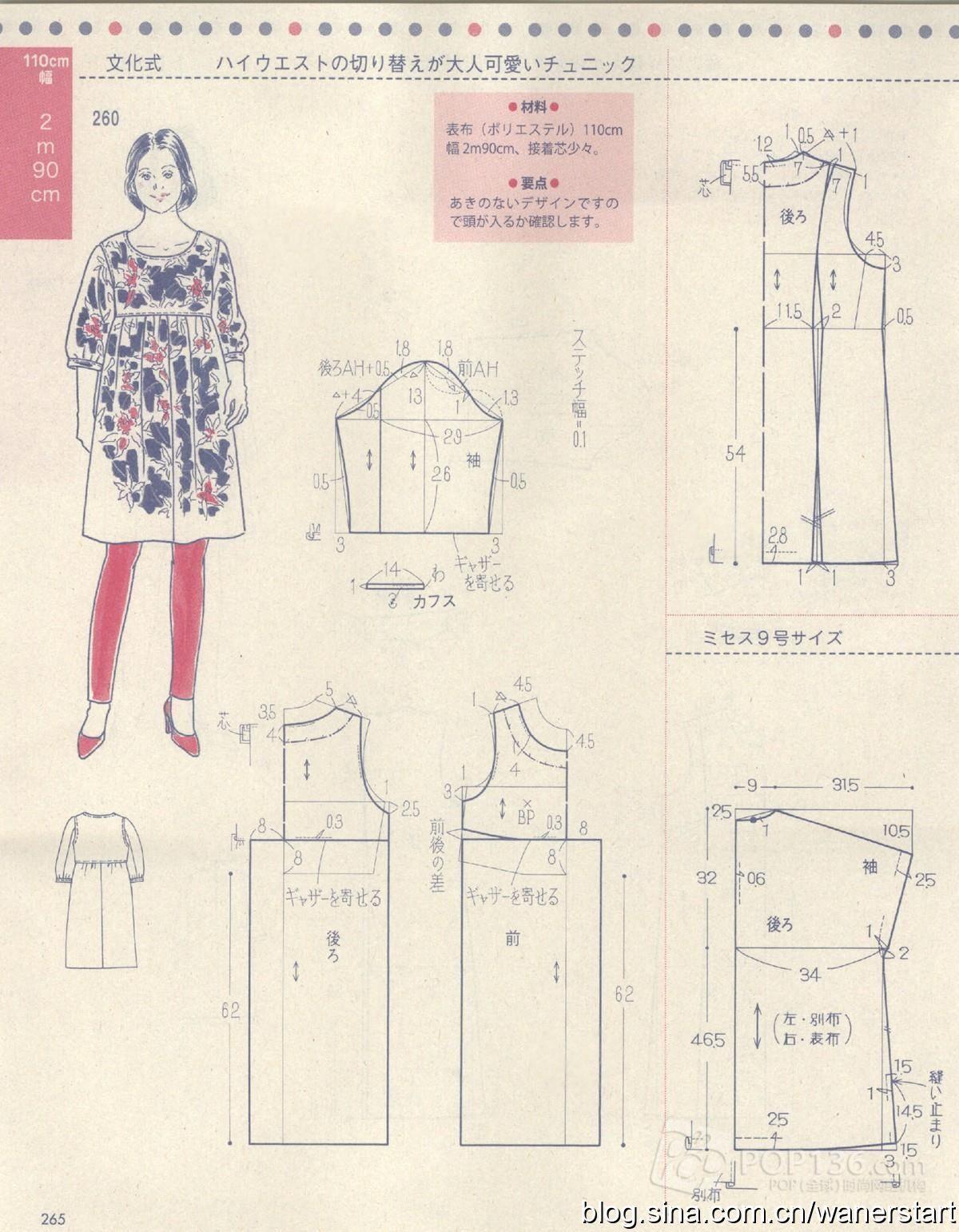 Pin de Virge en especial | Pinterest | Costura, Patrones y Patrones ...