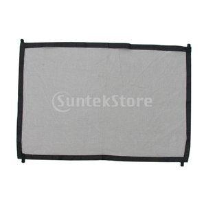 Pet Safety Door Pet Safety Enclosure Portable Foldable Pet Isolation Net: 98061160: STK SHOP