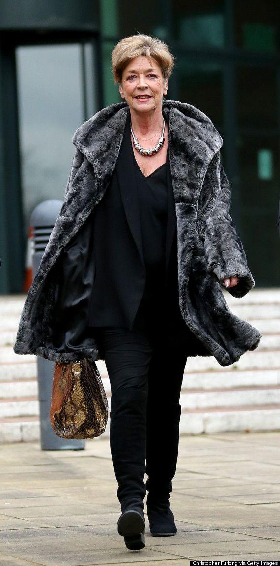 'Coronation Street': Deirdre Barlow Actress Anne Kirkbride To Take Three Month Break From 'Corrie'