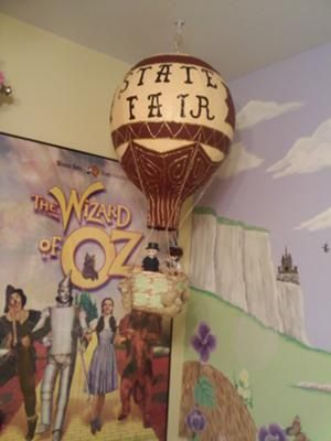 51 Best Wizard Of Oz Nursery Images On Pinterest | Wizard Of Oz, Wizards  And Yellow Brick Road