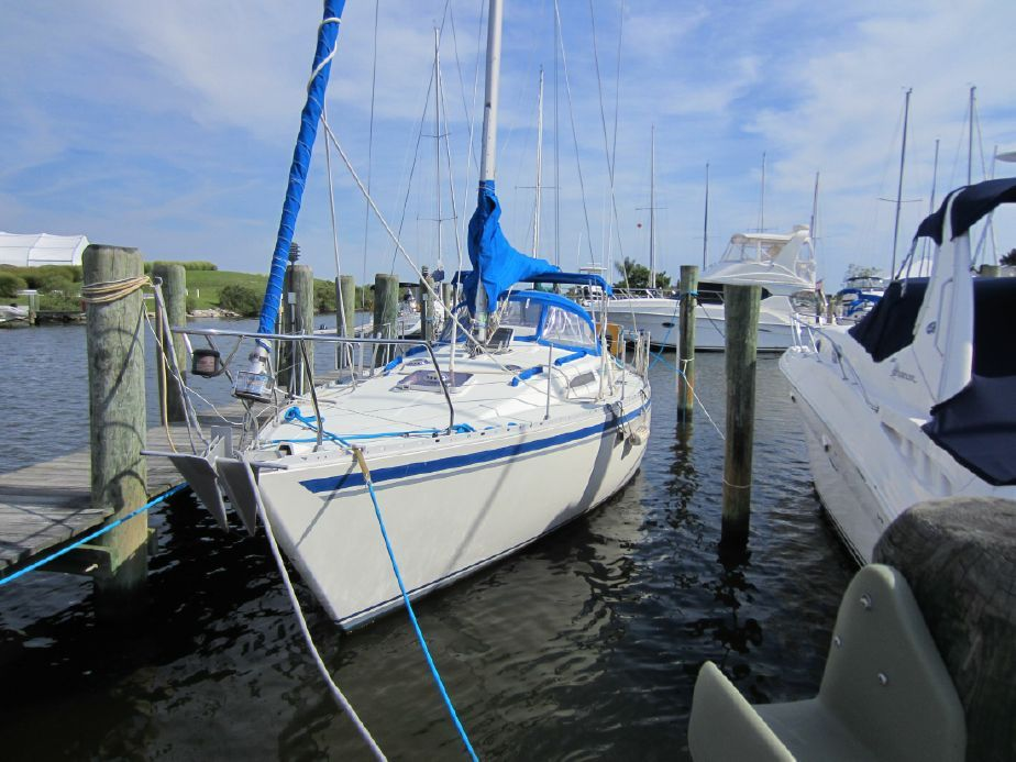 1984 Moody 34 Sail Boat For Sale   www yachtworld com. 1977 Cabot 36 Sail Boat For Sale   www yachtworld com   Boats for