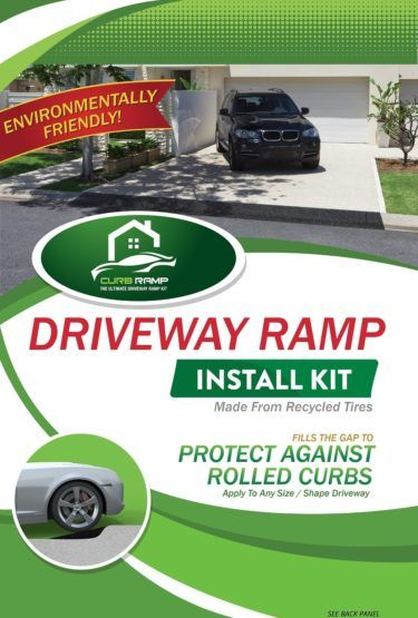 Curb Ramps For Low Cars