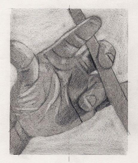 Aprendiendo A Dibujar Con El Lado Derecho Del Cerebro Betty Edwards Draw Lado Derecho Del Cerebro Aprender A Dibujar Drawing