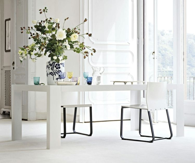 #Dekoration Esstisch Und Stühle Kombinieren U2013 29 Esszimmer Möbel Sets  #Esstisch #und #