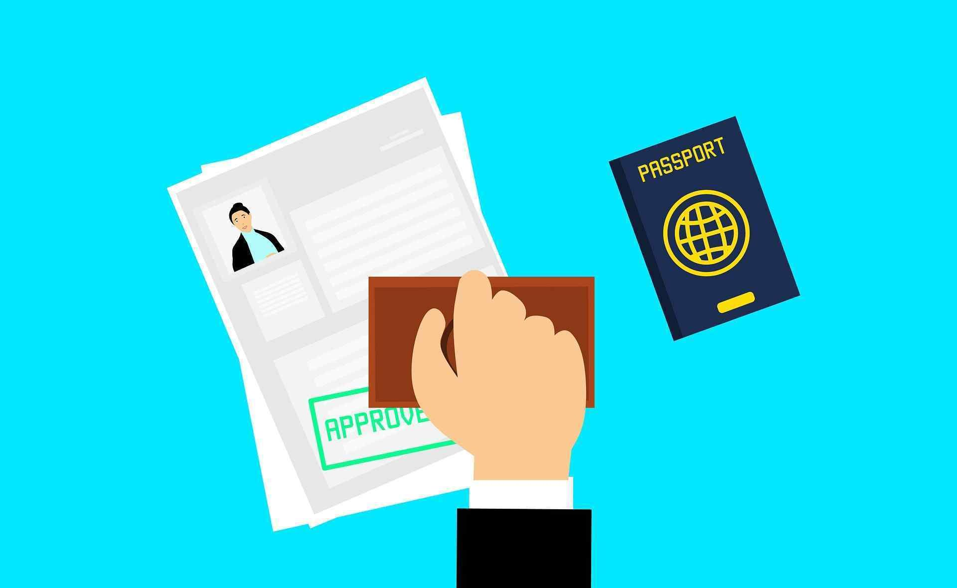 All You Need To Know About Thailand Visa For Indian Citizens Visa On Arrival 6 Months Visa Business Visa Kenya Travel