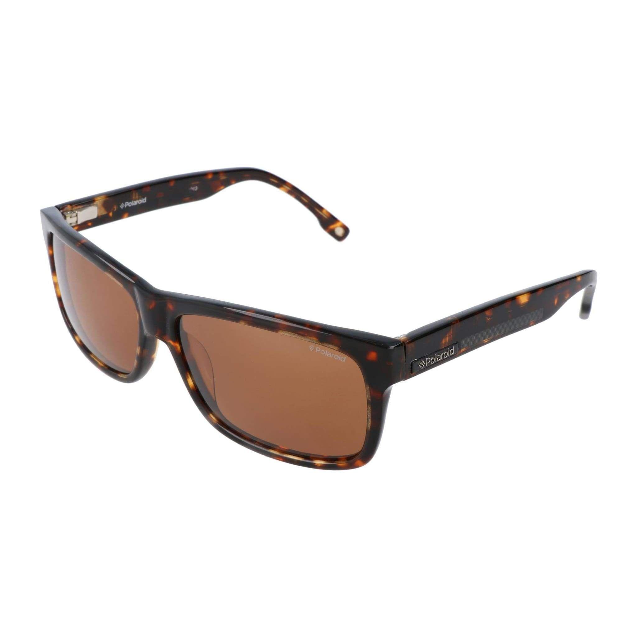 Polaroid Mens Sunglasses In Black NOSIZE | eBay