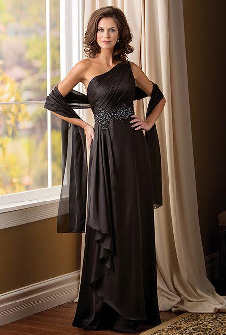 Jade Designer Mother Of The Bride Dresses - Ocodea.com