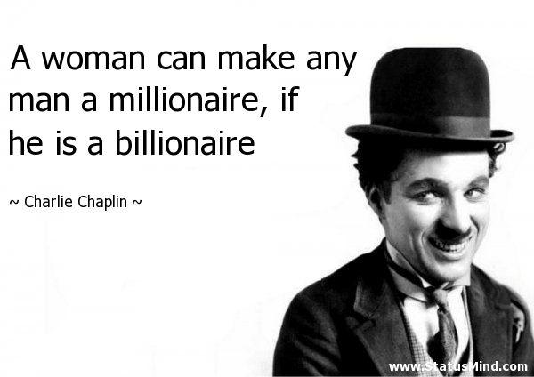Millionaire Mind Quotes Millionaire If He Is A Billionaire
