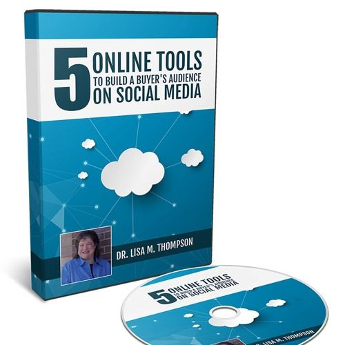 5 Online Tools Package by DrLisaThompson