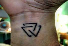 Resultado De Imagen Para Imagenes De Tatuajes Faciles De Hacer