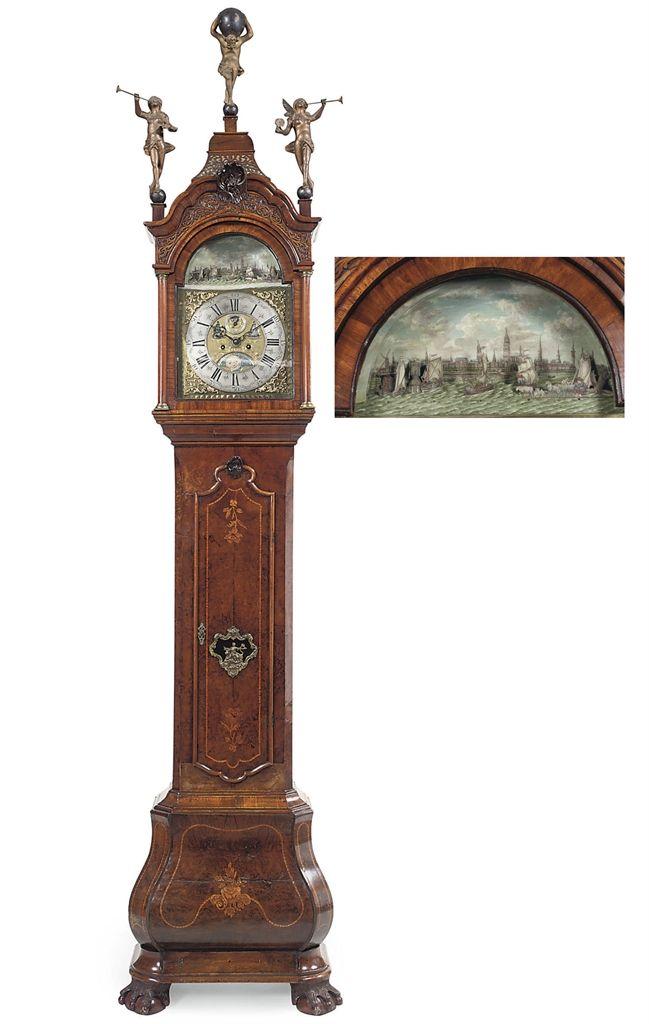OLD ENGLISH CLOCKS 17th CENTURY  BY F.H. GREEN LTD EDITION 50/100 COPIES RARE