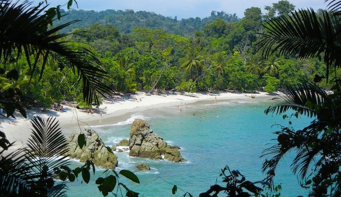 Cheap Places To Travel On The US Dollar Costa Rica Travel Goals - Cheap costa rica vacations