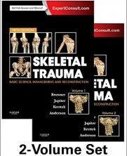 Ebook skeletal trauma