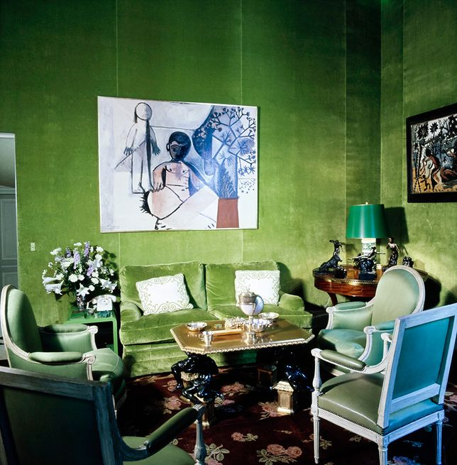 Epingle Sur French Interiors I Love 20