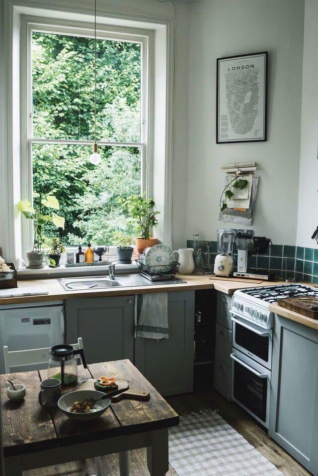 Pin von Kat auf Tiny House Küchen design, Küchendesign