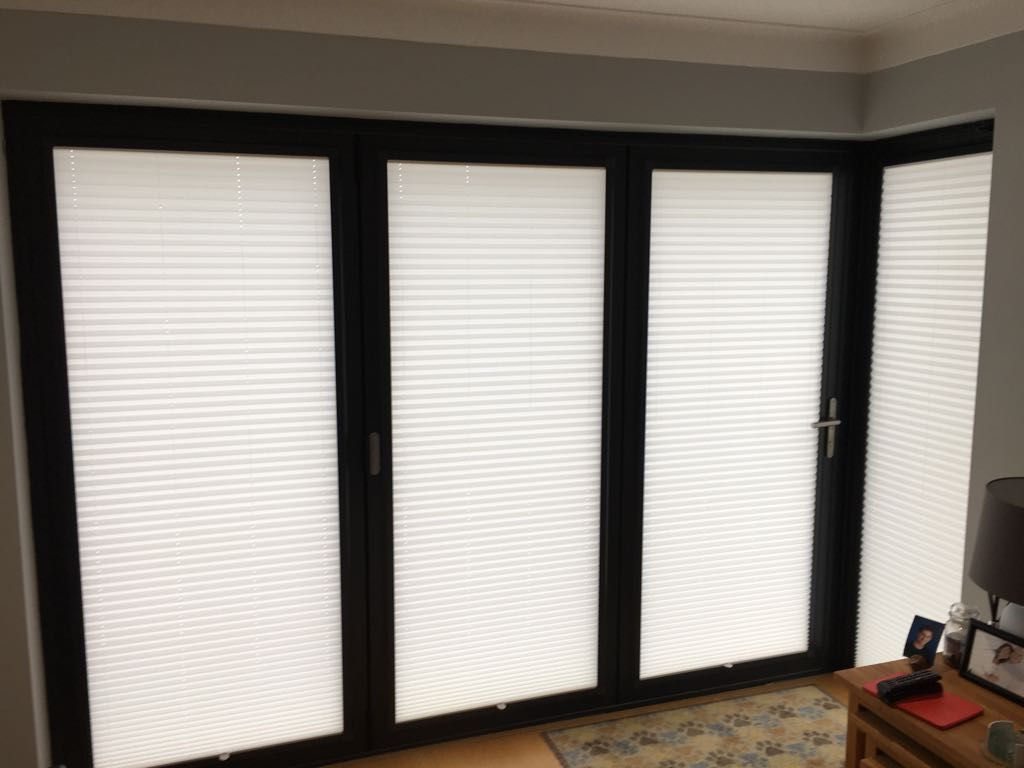 Window coverings types  perfect fit pleated blinds  elite blinds u curtains window